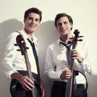 Billet 2Cellos
