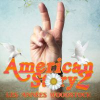 Buy your American Rock Story tickets