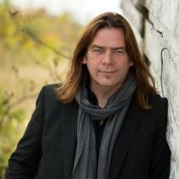 Billet Alan Doyle