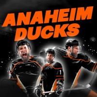 Buy your Anaheim Ducks tickets