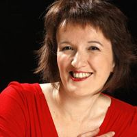 Buy your Anne Roumanoff tickets