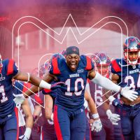 Buy your Montreal Alouettes tickets