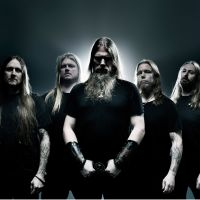 Buy your Amon Amarth tickets