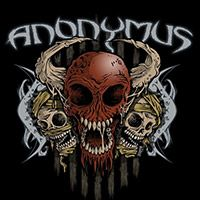 Buy your Anonymus tickets