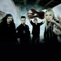 Buy your Apocalyptica tickets