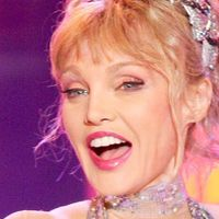 Buy your Arielle Dombasle tickets