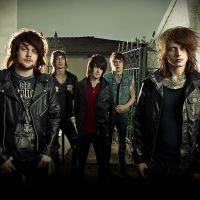 Billet Asking Alexandria
