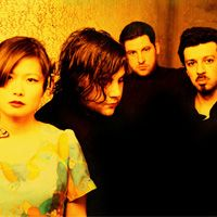 Buy your Asobi Seksu tickets