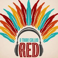 Billet A Tribe Called Red
