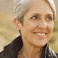 Buy your Joan Baez tickets