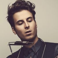 Buy your Bobby Bazini tickets