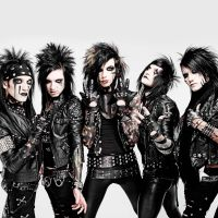 Buy your Black Veil Brides tickets