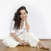 Buy your Bebel Gilberto tickets