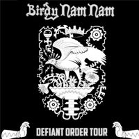Buy your Birdy Nam Nam tickets
