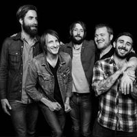 Buy your Band of Horses tickets