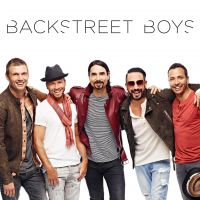 Buy your Backstreet Boys tickets