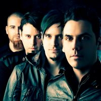 Buy your Breaking Benjamin tickets