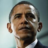 Billet Barack Obama