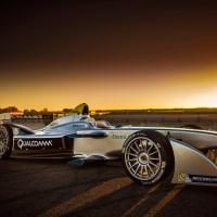 Billet Formule E 2018
