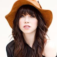 Billet Carly Rae Jepsen