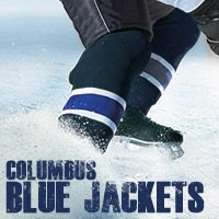 Buy your Columbus Blue Jackets tickets