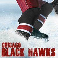 Buy your Chicago Blackhawks tickets