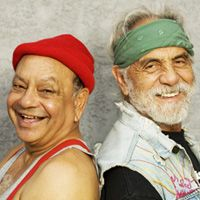 Buy your Cheech & Chong tickets