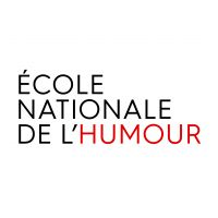 Billet École nationale de l'humour