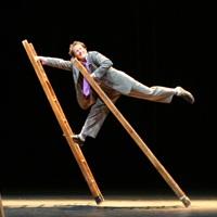 Billet Circus Incognitus