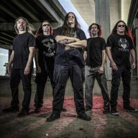 Buy your Cannibal Corpse tickets
