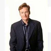 Billet Conan O'Brien