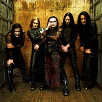 Buy your Cradle of Filth tickets