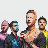 Buy your Coldplay tickets
