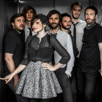 Buy your Caravan Palace tickets