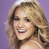 Billet Carrie Underwood