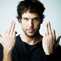 Billet Dane Cook