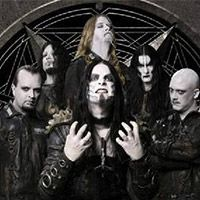 Billet Dimmu Borgir