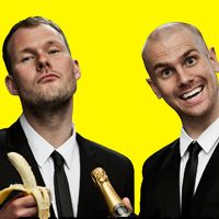 Buy your Dada Life tickets