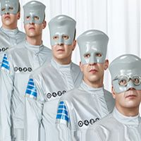 Buy your Devo tickets
