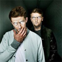 Buy your Disclosure tickets