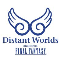 Billet Distant Worlds: Music from Final Fantasy