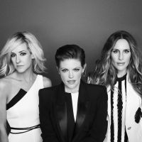 Billet Dixie Chicks