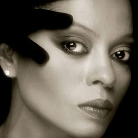 Billet Diana Ross