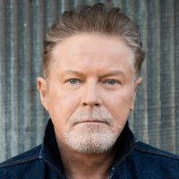 Billet Don Henley