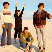Buy your Deerhoof tickets