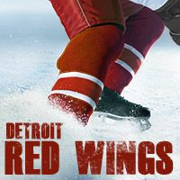 Buy your Detroit Red Wings tickets