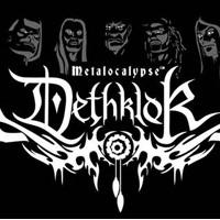 Buy your Dethklok tickets