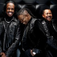 Billet Earth Wind & Fire