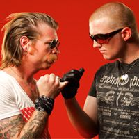Buy your Eagles of Death Metal tickets