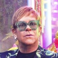 Billet Elton John